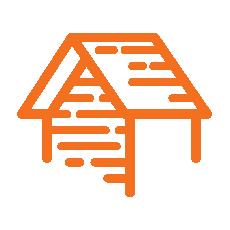 Roofing & Building Envelope representative icon