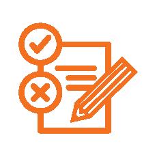 Facility Assessments representative icon