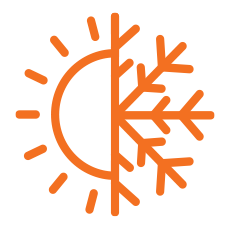 Mechanical representative icon
