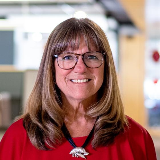Laurie McCartin