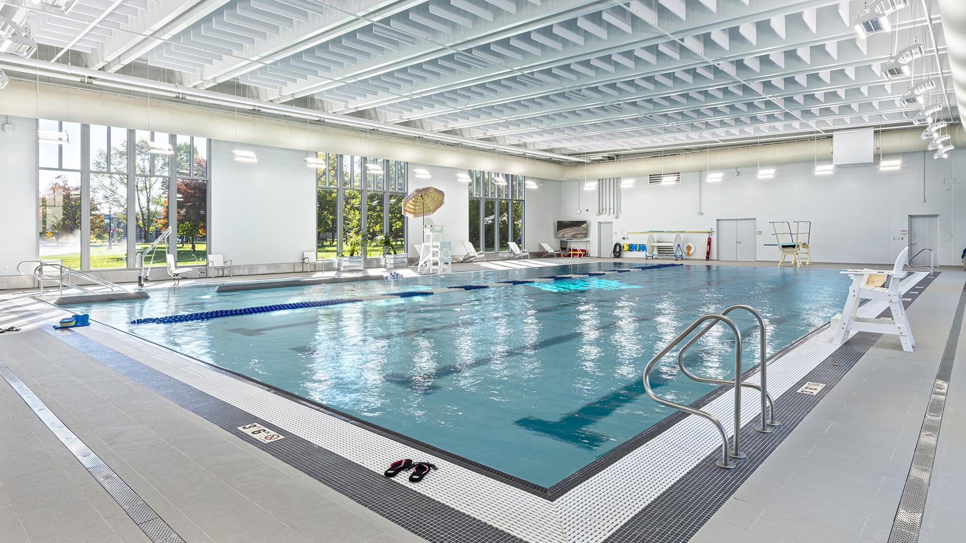 Andrews University - Andreasen Center for Wellness