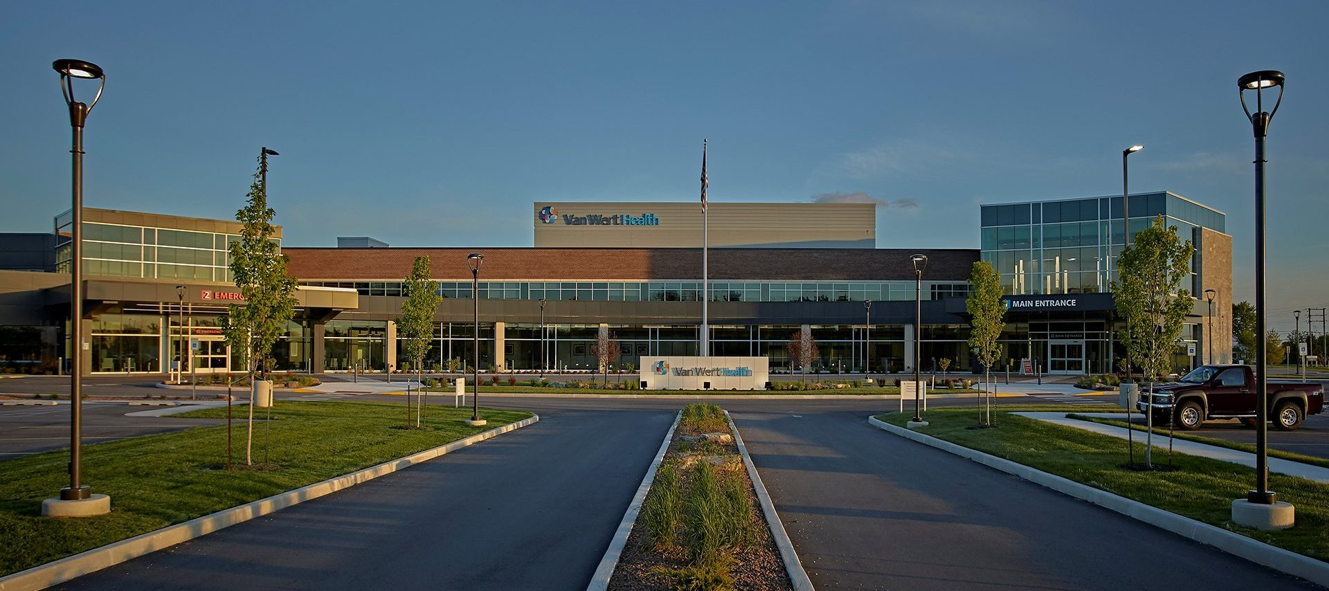 Van Wert Health Surgery and Inpatient Center