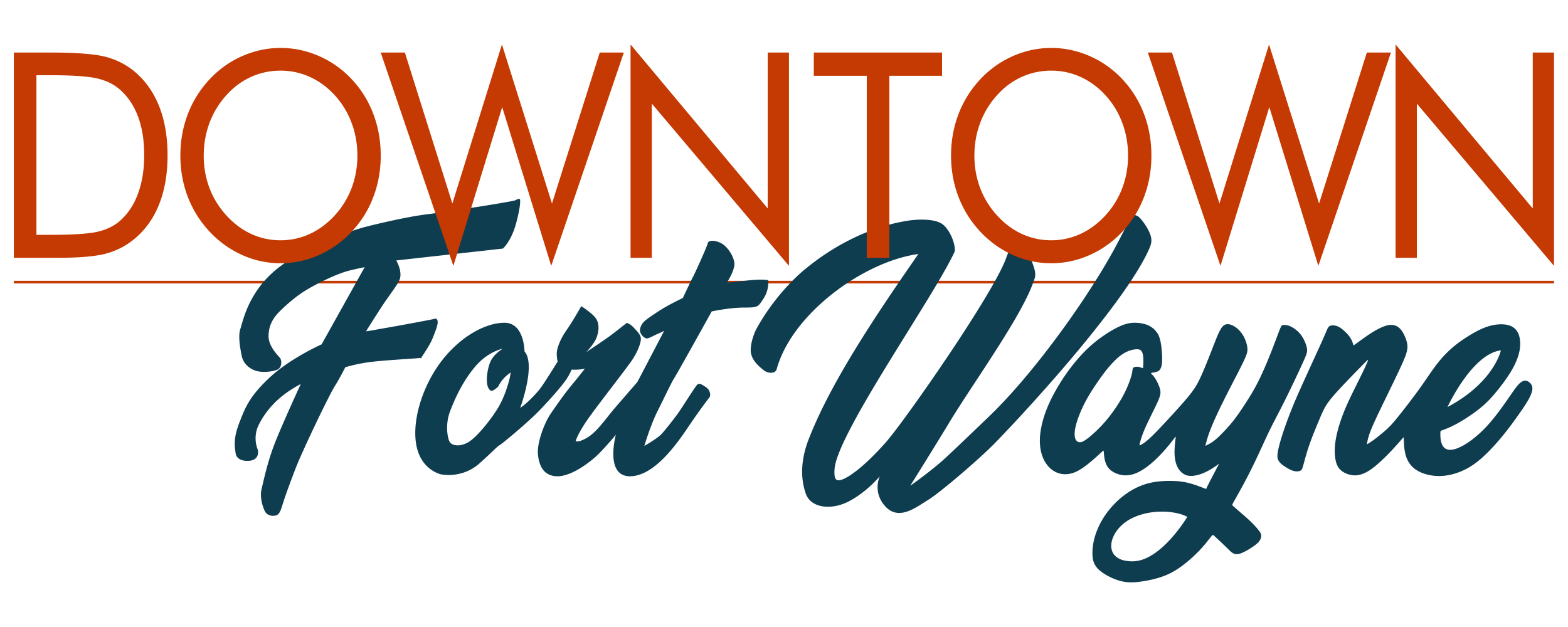 Downtown Fort Wayne Improvement District