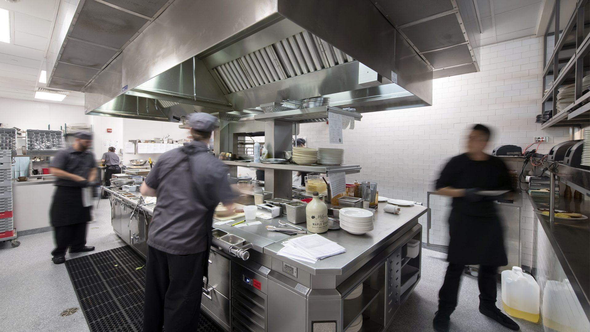 Proximo Kitchen