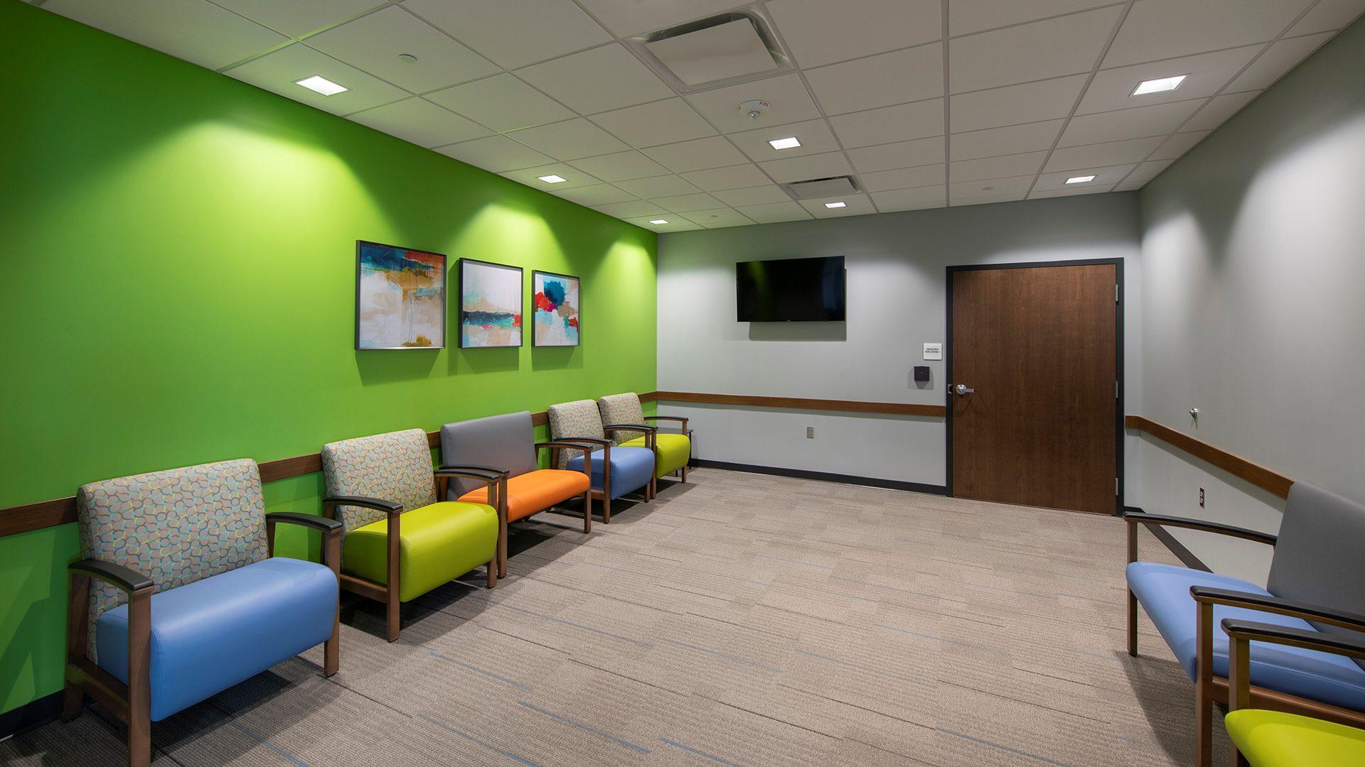 Van Wert Health North Outpatient Center